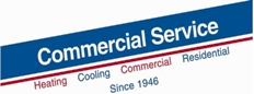 Commercial Service of Bloomington, Inc.